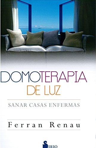 DOMOTERAPIA DE LUZ por FERRAN RENAU YUSTE