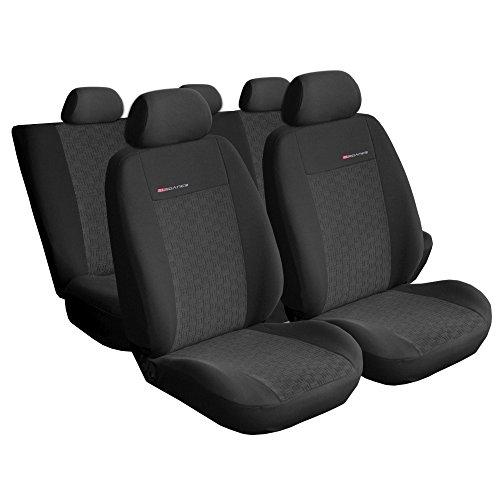 Preisvergleich Produktbild Volkswagen Lupo / Seat Arosa 97-05 Maßgefertigte Sitzbezüge Sitzbezug Schonbezüge Sitzschoner