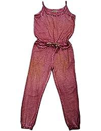 VITIVIC Mistral Rosa, Monos para Niños