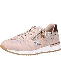 f5c4695215388c Suchergebnis auf Amazon.de für  Rosegold - Reißverschluss   Sneaker ...