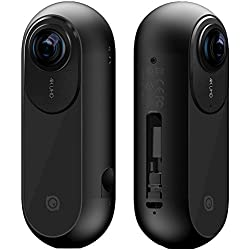 Insta360 ONE 4K 360 ° VR Action Caméra 24MP 120fps