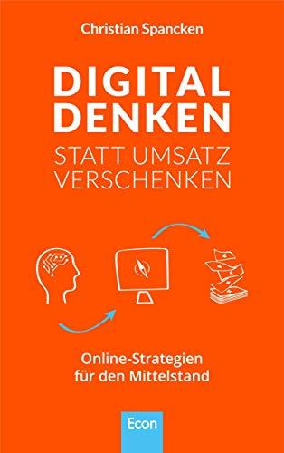 Digital denken statt Umsatz verschenken: Online-Strategien für den Mittelstand