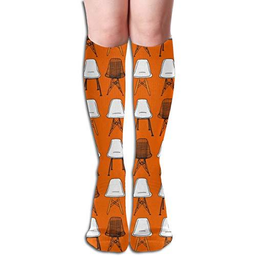 Pillowcase shop Eames Chairs Orange U Black Women Tube d'occasion  Livré partout en Belgique