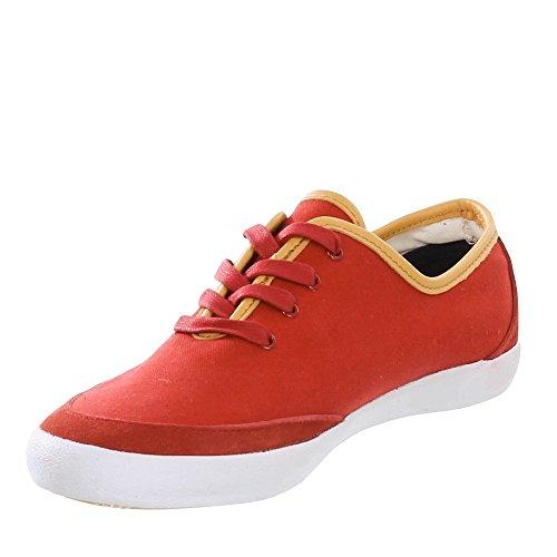 Pointer Hesperus Sneakers Crimson/White Grey