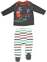 85548414f6cfd Amazon.fr   PETIT BEGUIN - Vêtements de nuit et peignoirs   Bébé ...