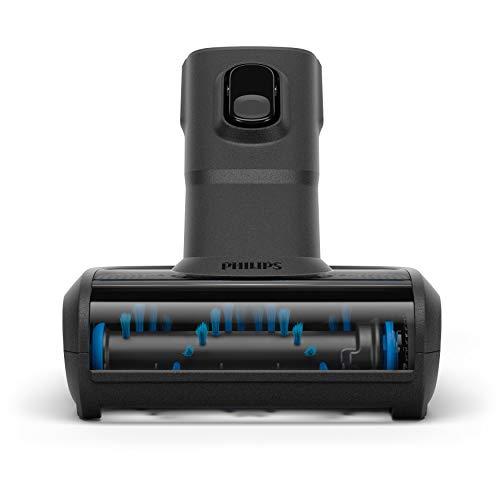 Philips FC8078/01 Mini-Turbo-Saugbürste Akku-Staubsauger