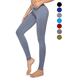 dh Garment Mallas Mujer Fitness Leggins Deporte Gimnasio Elastico Yoga Pantalones Entrenamiento
