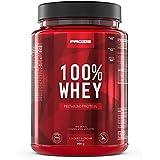 Prozis 100% Whey Premium Protein, Galletas y Crema - 900 gr