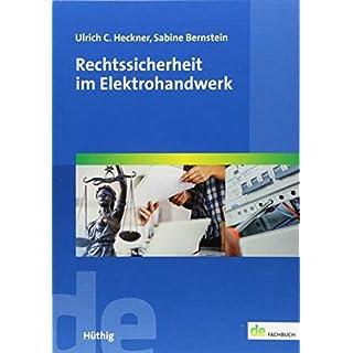 Rechtssicherheit im Elektrohandwerk (de-Fachwissen)