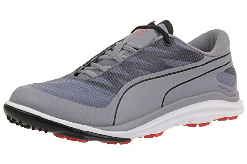 Puma BioDrive Herren Golfschuhe Golf grau 187581 06, Schuhgröße:EUR 46