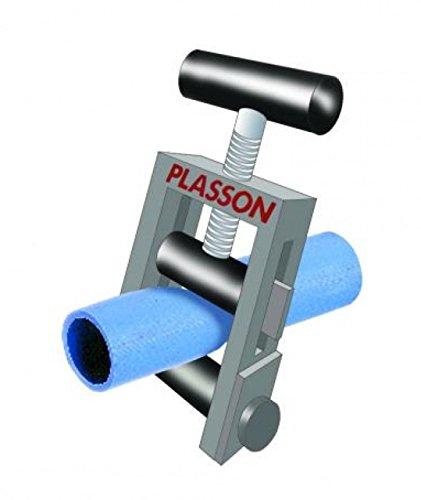 Preisvergleich Produktbild PLASSON squeeze off tool 60123 20-32 mm