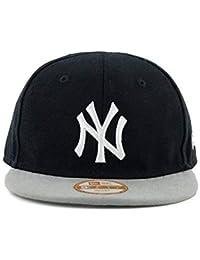 New Era 9fifty Mon Premier 1st Nourrisson NY Yankees la Braves bébé Enfants  Casquette Snapback 5db244e134a