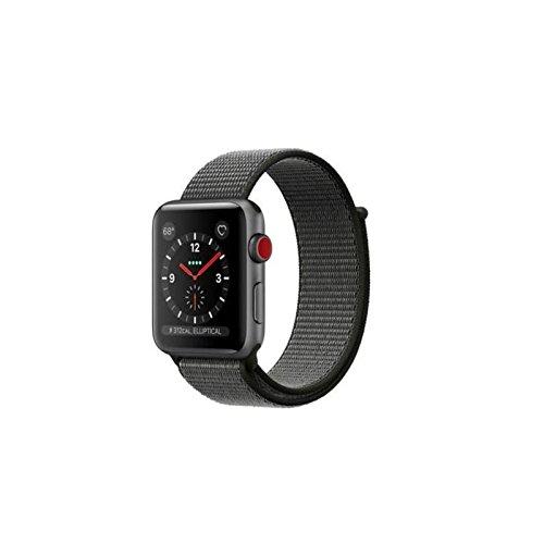 Apple Smartwatch 42mm Aluminium Silber - Apple Com Iphone
