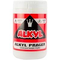Amelie Prager 011600 Barniz, Blanco, 500 ml