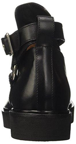 Twin-Set Cs7pca, Bottes femme Noir