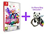 Just Dance 2019 - Edition Amazon pour Nintendo Switch