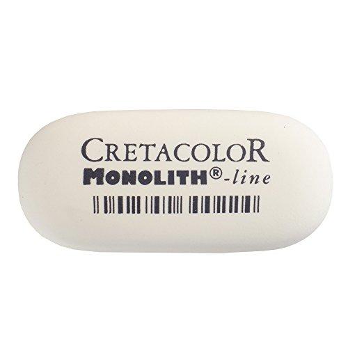 Cretacolor: Monolith Radiergummi - groß