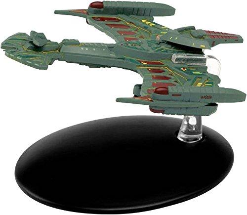 Star Trek Starships Collection 47 - KLINGON IKS NEGH'VAR by Eaglemoss