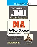 JNU: MA Political Science Entrance Exam Guide