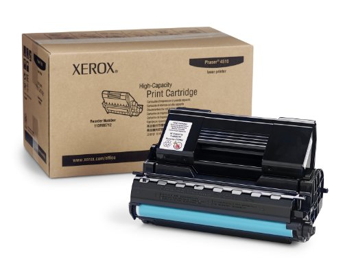 113R00712 - Hochleistungs-Tonerpatrone (19.000 Seiten) schwarz Black Print Cartridge High CAP -