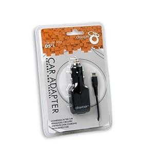 DSi/ DS Lite Car Adapter