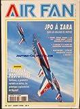 Telecharger Livres AIR FAN No 237 du 01 08 1998 JPO A ZARA TIGER LECHFELD L AMARC A L AUBE DU 3EME MILLENAIRE HISTOIRE XTB 2F FABULEUX PROTOTYPES VERTICAUX A GEOMETRIE VARIABLE OU AUTRES DASSAULT (PDF,EPUB,MOBI) gratuits en Francaise