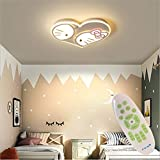 LED Baby Lampe Modern Cartoon Deckenleuchte Kreative Kinderzimmerlampe Design...