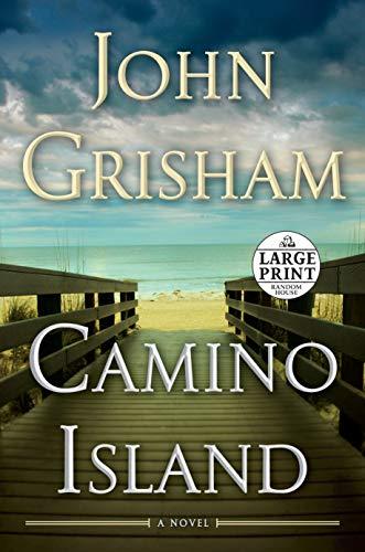 Camino Island (Random House Large Print)