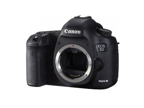 Canon EOS 5D MARK III ( 23.4 Megapixel (3.2 Zoll Display) ) - 2