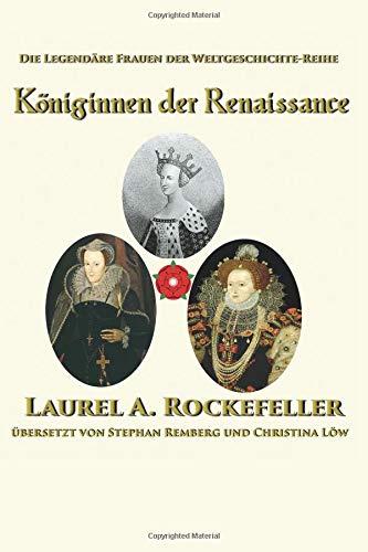 Königinnen der Renaissance Christina Königin