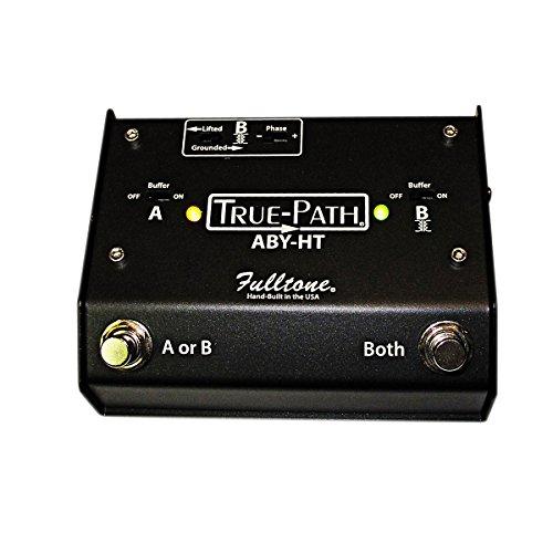 effets-guitare-electrique-fulltone-true-path-aby-hard-touch-autres-effets-et-pedales