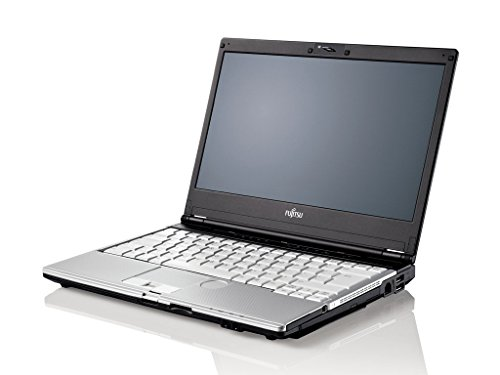 Fujitsu - S751 2.50GHz Core i5 2520M 4GB DDR3 320GB SENZA DVD-RW 14in 1366x768 WXGA+INTEL HD Graphics 3000 ITA KEYB QWERTY, 4*USB Card reader, displayport, webcam (Ricondizionato) )