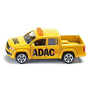 Siku 1469 - ADAC Pick-Up