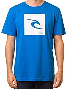 T-Shirt Men Rip Curl Last Minute T-Shirt