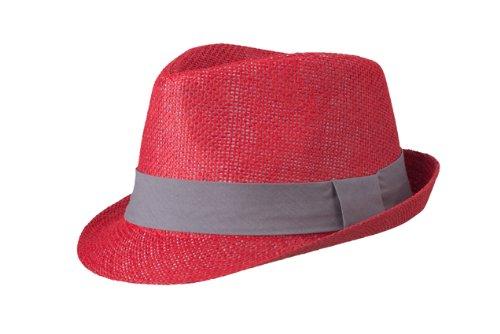 Myrtle Beach Hut Street Style Large / X-Large,red/dark-grey