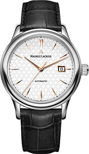 Maurice Lacroix Les Classiques LC6098-SS001-132-1 Montre Automatique pour hommes Classique & Simple