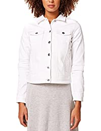 edc by Esprit Women's Denim Jacket