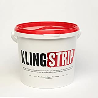 Kling-Strip - The Original Peel-It-Off Paint Stripper 10kg (5L)