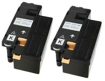 2-compatibles-noir-toner-laser-pour-dell-c1660-c1660w-c1660dw-c1660cn-c1660cnw-1250-pages
