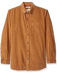 Amazon.fr   Chemise Velours Homme - Chemises   T-shirts, polos et ... dbf1537a2e0