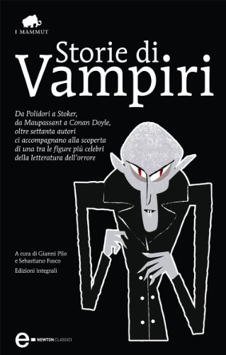 Storie di Vampiri (eNewton Classici)