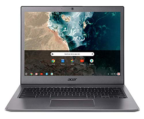 Acer Chromebook CB713-1W-30S8 Ordinateur portable 13' QHD Gris (Intel Core i3, 8 GB de RAM, Mémoire 32GB, Intel HD...