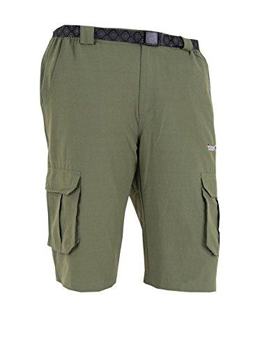 Izas Urubamba Pantalones Cortos de Montaña