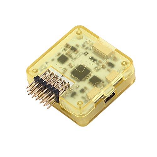 CC3D Flight Controller 32 Bits Prozessor mit Gehäuse Side Pin für RC Quadcopter