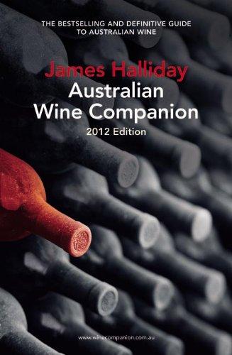 james-halliday-wine-companion-2012-james-hallidays-australian-wine-companion