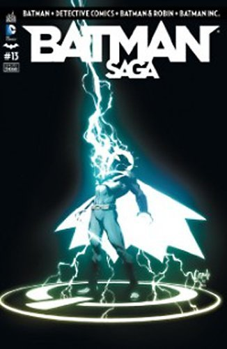 Batman Saga 13 de Scott Snyder (2013) Broché