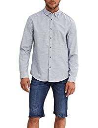 edc by Esprit 047cc2f001, Chemise Casual Homme