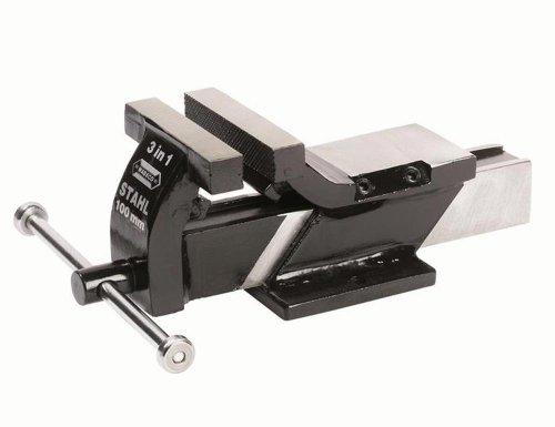 Blombach 830205 Schraubstock Backenbreite 150 mm Spannweite 150 mm