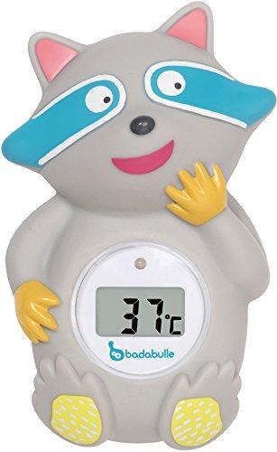 Badabulle B037002 Termometro per il Bagnetto