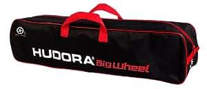 HUDORA SCOOTERBORSA BIG WHEEL NERO/ROSSO